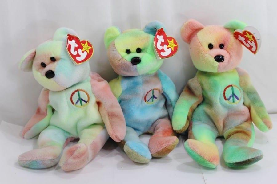 e41efbad55e Beanie Babies