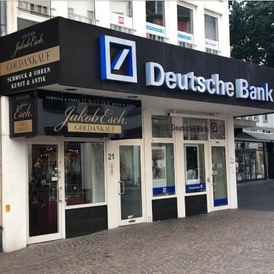 Image Deutsche Bank
