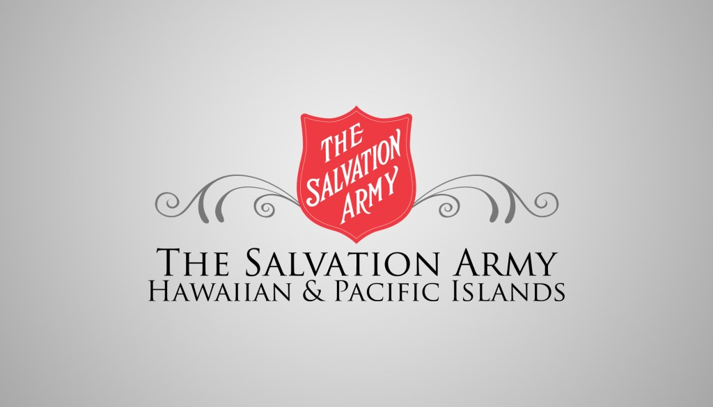 Think Training - The Salvation Army - Case Study Featured Image