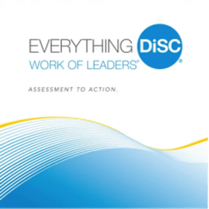 Everything DiSC Work of Leaders - TH!NK Training