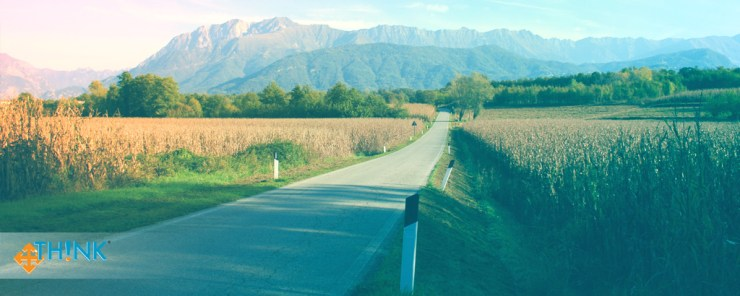 Mile post on highway - Recap Notes - THiNK Training