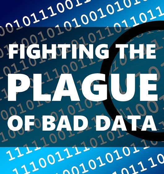 dirty bad data and how to manage quality customer records