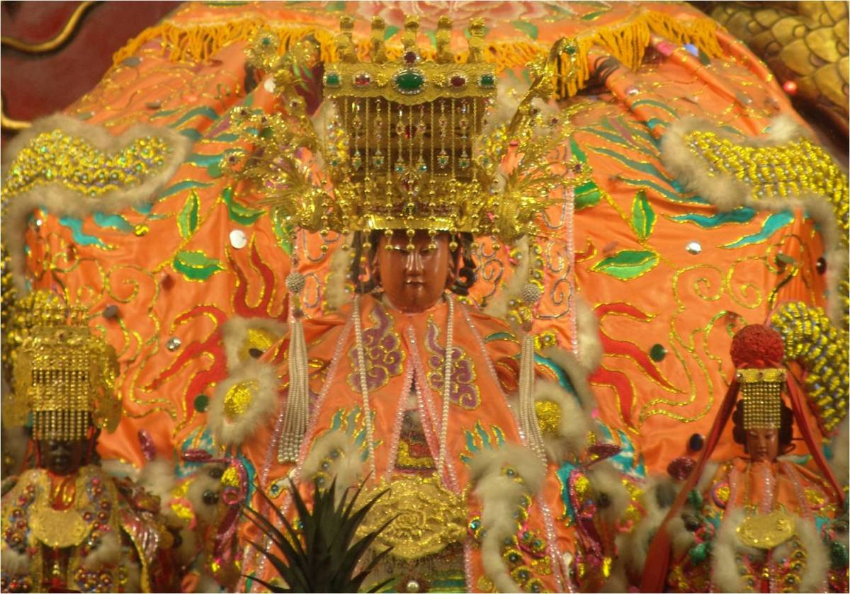 民俗青年會議專輯│番界之神 ──跨族群與跨祖籍的臺灣民俗信仰