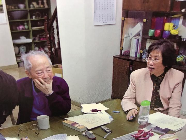 林美容談劉枝萬:一生懸命的臺灣民俗學典範
