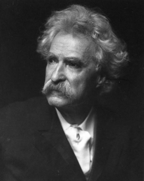 Mark-Twain-Portrait