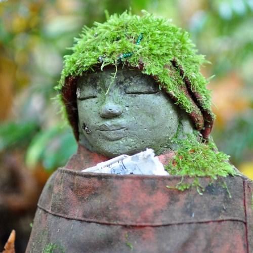 Jizo death in Japan THINK iafor