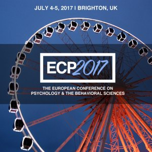 The European Conference on Psychology & the Behavioral Sciences 2017