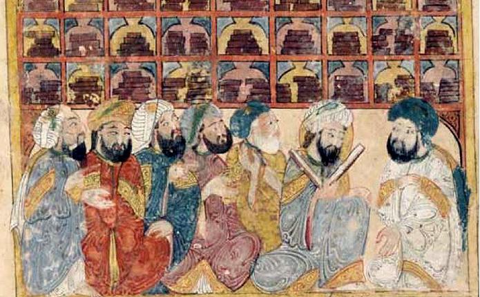 The House of Wisdom Interdisciplinarity in the Golden Age of the Arabic Empire Suzi Elhafez AlWasiti