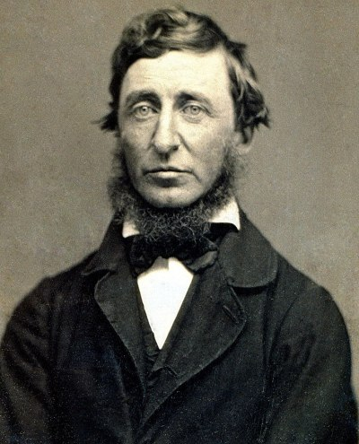 THINK-Henry_David_Thoreau