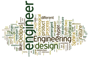 Quora Answer: What is the best generalization statement about engineers? wordle.net