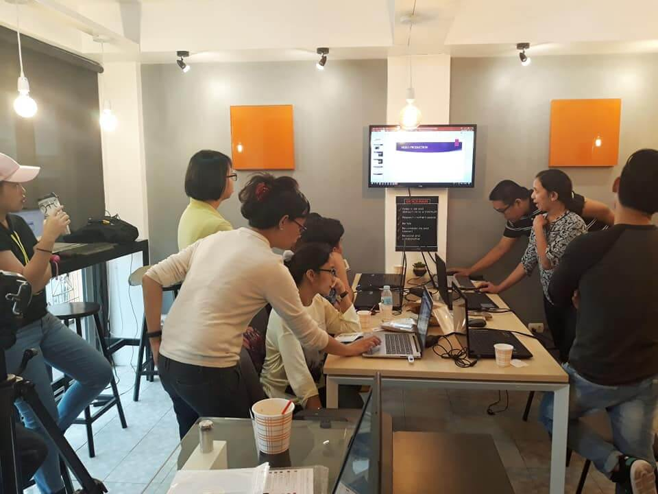 Best Tips in Coworking Space for your Startup in Cavite Event