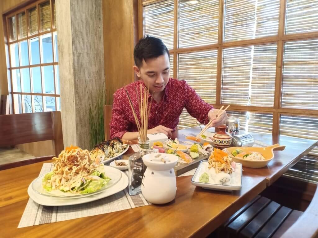 Aozora Japanese Restaurant (10)