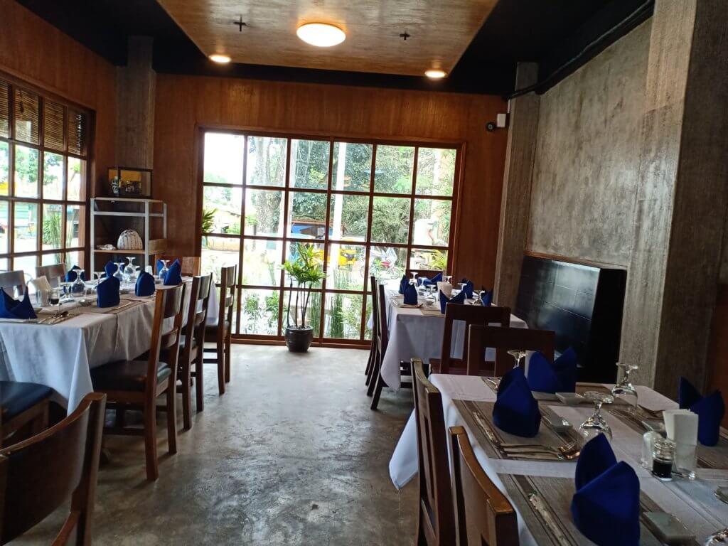 Aozora Japanese Restaurant (3)
