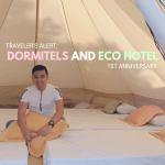 Dormitels and Eco Hotel