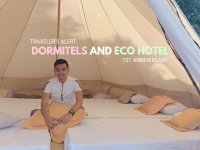 Dormitels and Eco Hotel