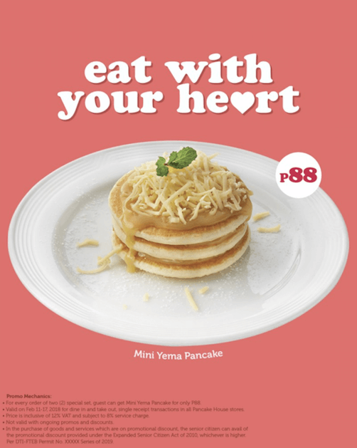 Embrace Your Love Affair With Food At Max's Group Restaurants