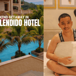 Weekend Getaway in Splendido Hotel