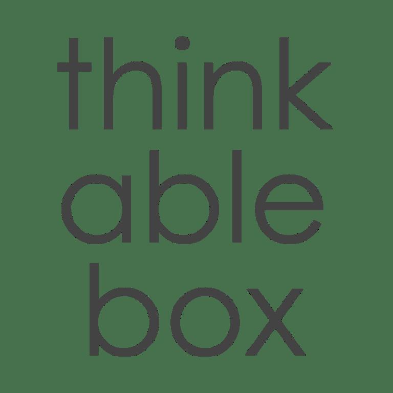 Thinkable Box Logo