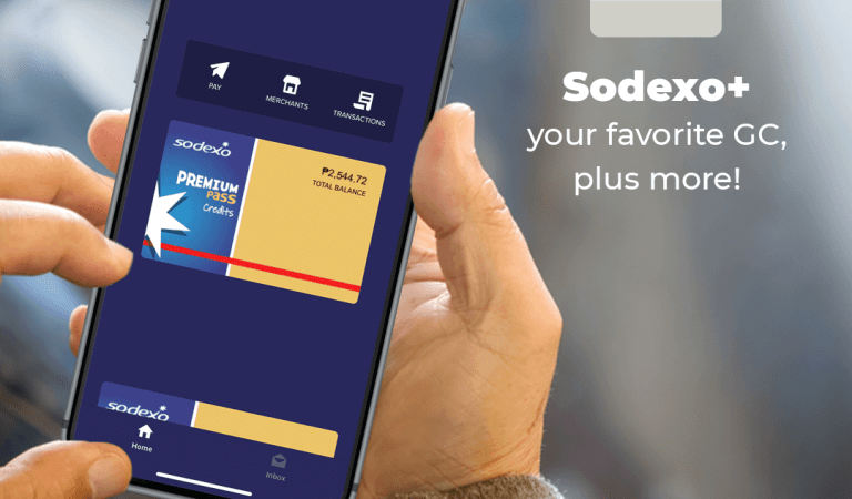 Sodexo unwraps the best gifts and their digital solution this holiday season
