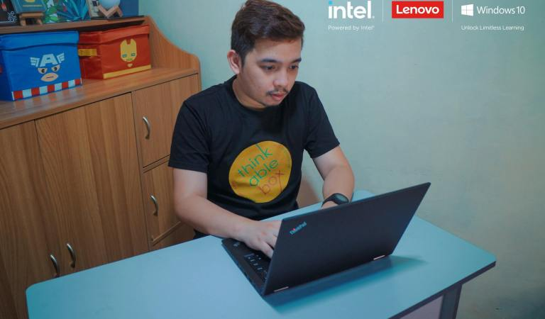 Lenovo EdVision Summit: Learning and Technology for Educators