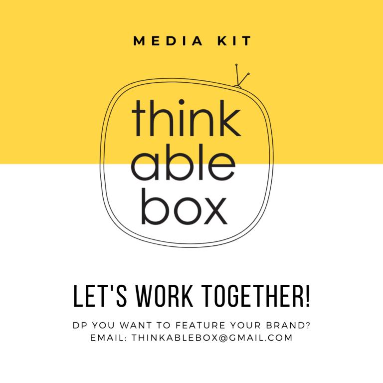 Thinkable Box Cavite Bloggers