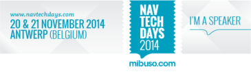 NAVTechDays2014_Speaker