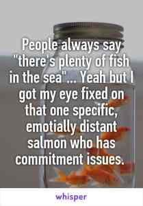 plenty of fish singles meme
