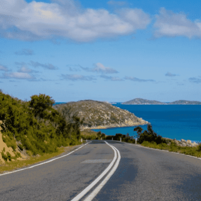 25 Entertaining Road Trip Conversation Starters