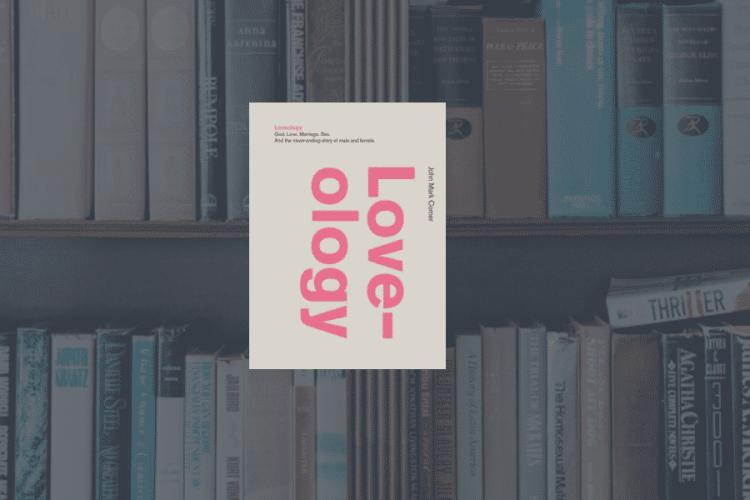On the Bookshelf: Loveology