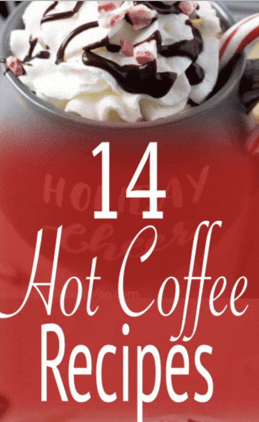 Skip Starbucks and make a delicious homemade coffee