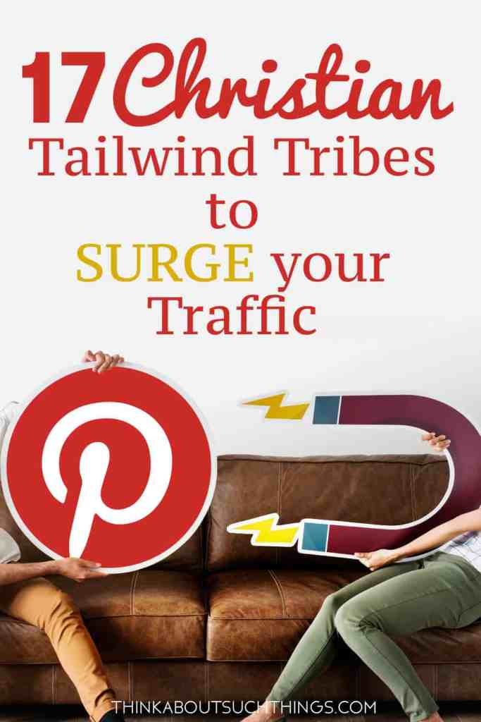 A list of Christian tailwind tribes