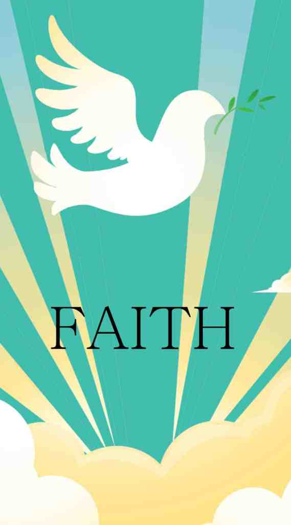 Faith Blog Posts and Bible Topics