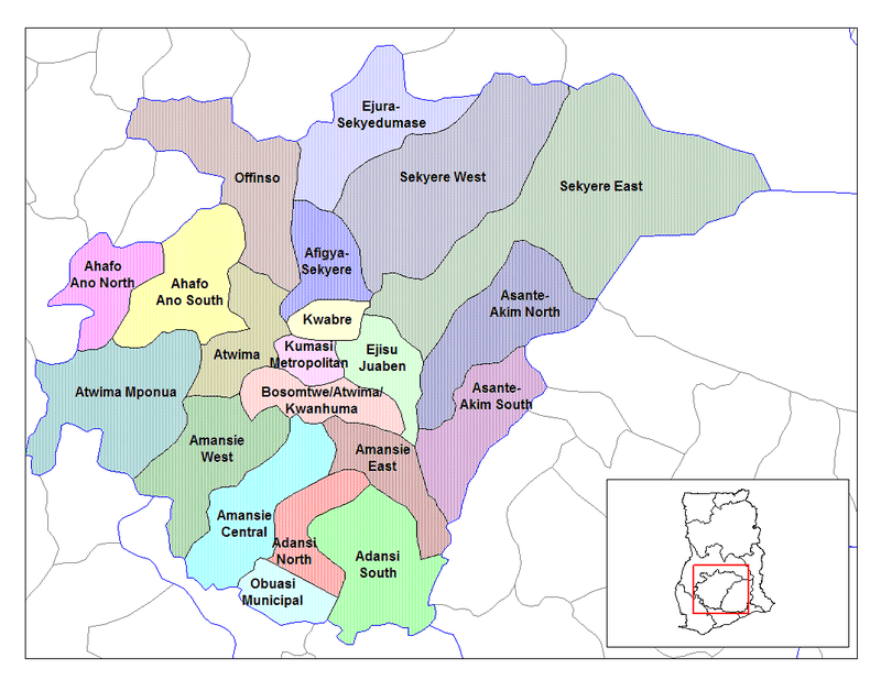 Ashanti_districts