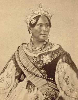 merina - monarch pic 4 - Rasoherina (b1814, r start 1863 r end 1868)