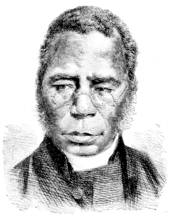 samuel ajayi crowther - pic2 - portrait