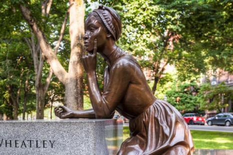 Phillis Wheatley - pic3 - african american poet