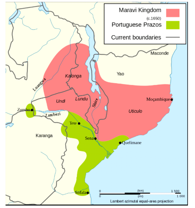 maravi pic1 map