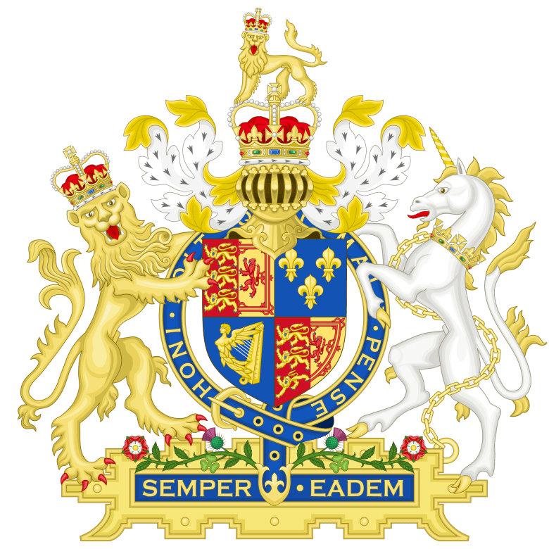 Africans in Scottish Royal Court 190107 - featured - house of steward 1707 - 1714 Queen Anne (last Stuart)