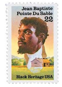 Jean Baptiste Pointe DuSable - pic2