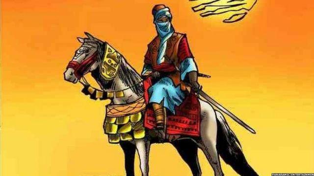 Queen Amina of Zazzau: Di first powerful Nigerian woman - BBC News Pidgin