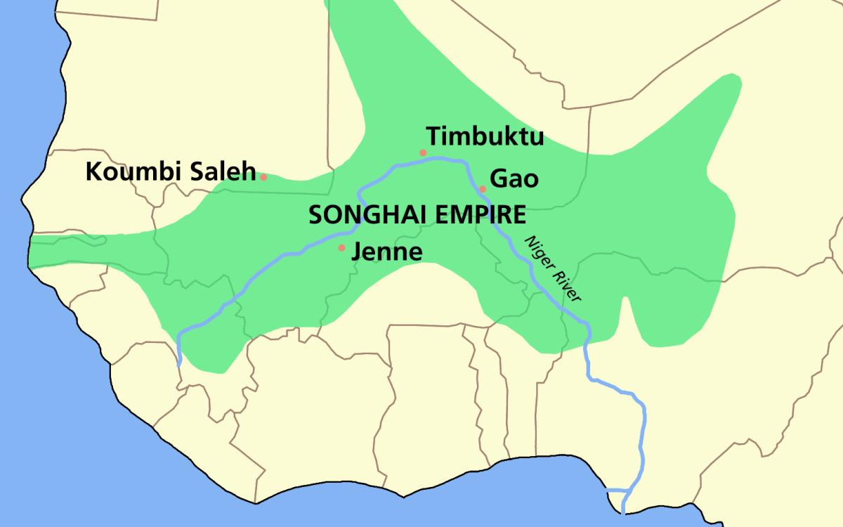 Sonni Ali - Wikipedia