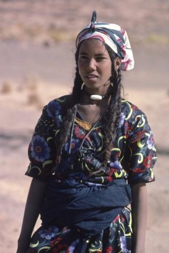 Haratine People of Morocco, Algeria, Tunisia and Libya. – Africani Sankofa
