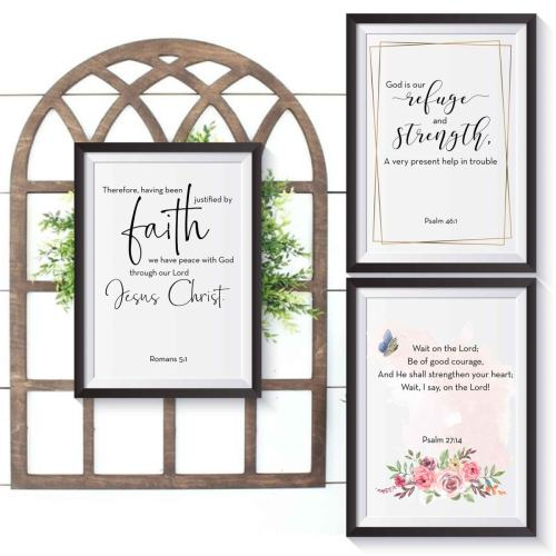 Bible Verse Prints