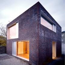 Cube House Boyd Cody Architects Architect