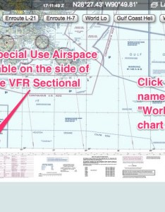 How to find the vfr sectional legend in skyvector also thinkaviation rh