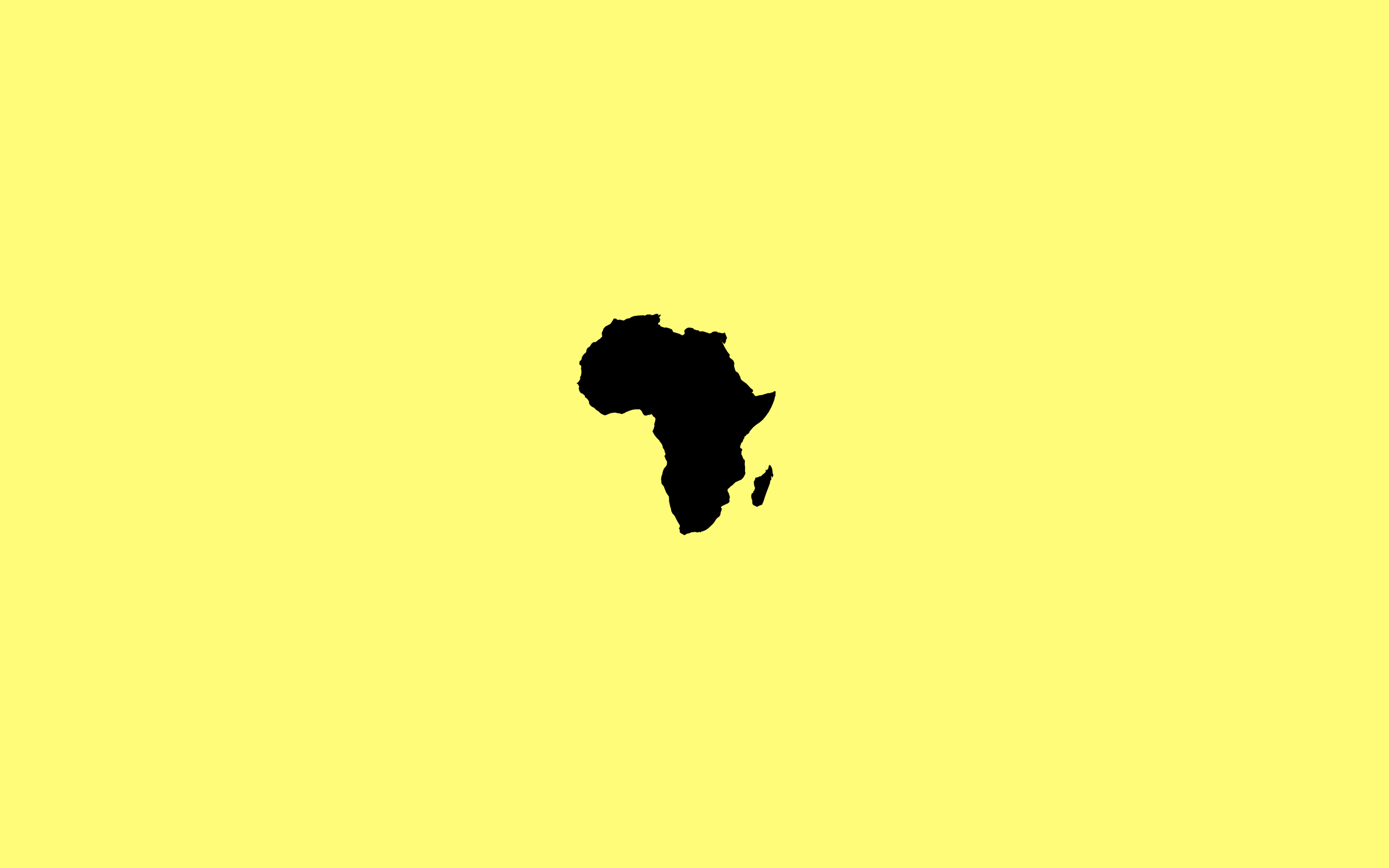 Simple Desktop Wallpaper African Continent I Have Made A Bunch Of Wallpapers