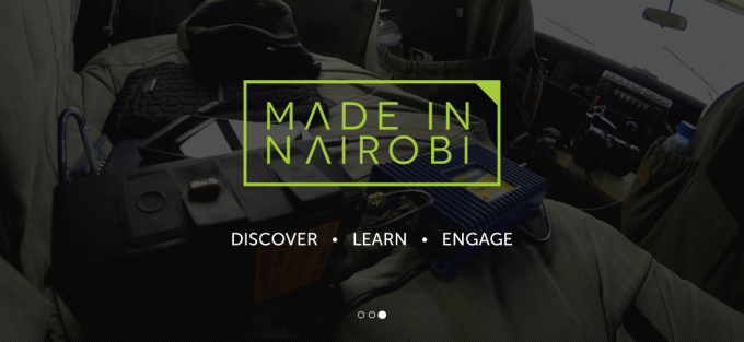 made in nairobi_screenshot