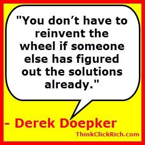 Excuse Derek Doepker