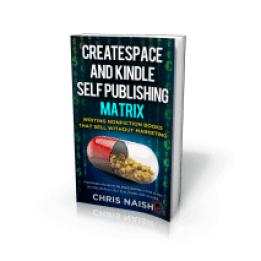 Self Publishing Matrix