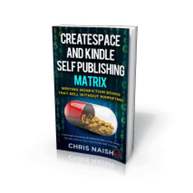Self Publishing Matrix